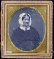 [Unidentified elderly woman].