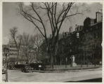 Louisburg Square, Boston, Mass.